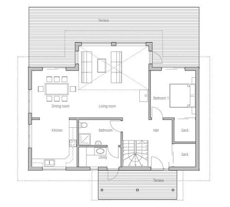 high resolution cheap small house plans 6 cheap house small house ch6