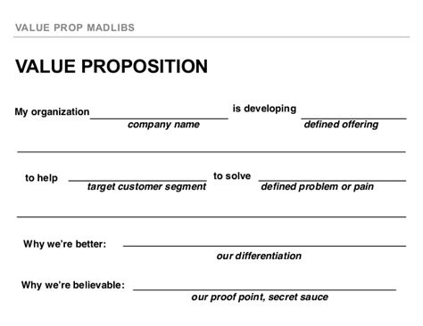 airbnb value proposition business 101 1 class 4