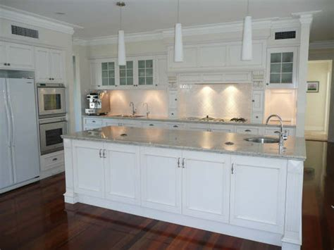 french provincial kitchens brisbane french country