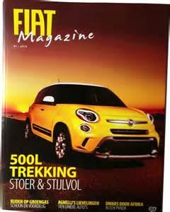 Fiat Magazine Fiat Magazine 01 2013 De Nederlandse Fiat 130 Website