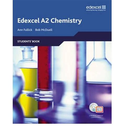 edexcel a level science 1408206021 edexcel a level science a2 chemistry students book
