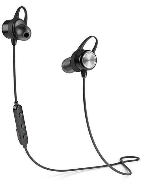 diginex bluetooth earbuds wireless magnetic headset top
