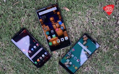 Dropdead X0008 Asus Zenfone 6 samsung galaxy s8 vs lg g6 xiaomi mi mix all screen