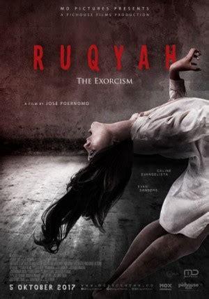 film horor ruqyah ruqyah the exorcism 2017 upaya evan sanders melawan jin
