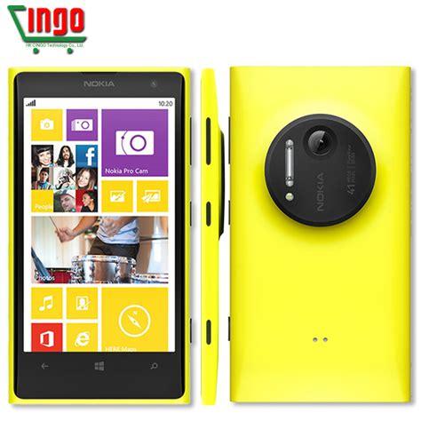 Nokia Lumia Original original nokia lumia 1020 unlocked nokia 1020 phone 41 0mp