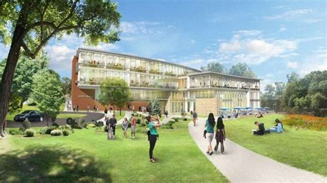 Fairfield U Mba Program by 40 Million Makeover For Fairfield Biz School