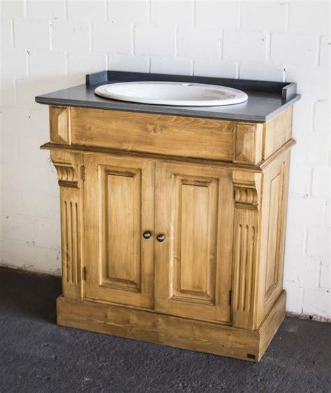 waschtisch landhausstil waschtisch im landhausstil bad einzelwaschtisch badm 246 bel
