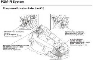 2006 Honda Pilot Code P0420 P0172 Only Code Honda Ridgeline Owners Club Forums
