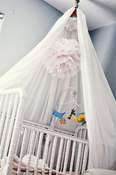 crib canopy lillian grace
