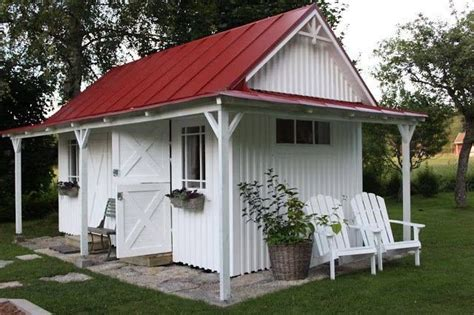 927 best sheds and guest house ideas images on