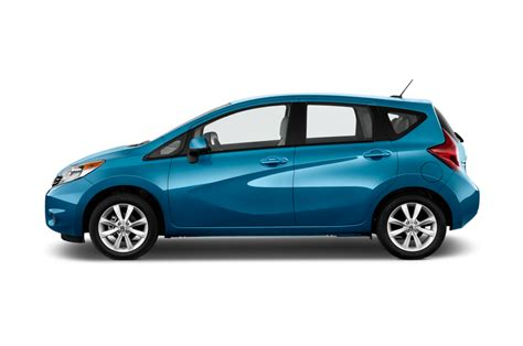 2014 Nissan Versa Note Reviews And Rating Motor Trend