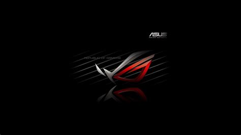 wallpaper asus game asus computer rog gamer republic gaming wallpaper