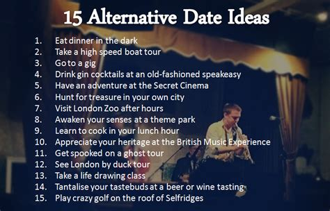 date ideas summer date ideas narps