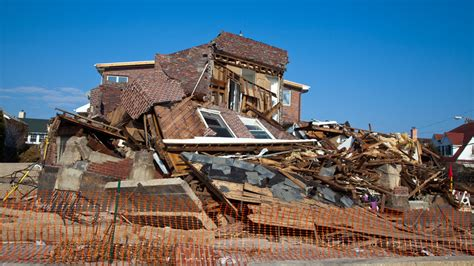 A Crew Demolished The Wrong House Two Different Times