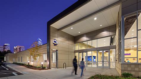 Johnson Student Center Mba by Johnson Wales Student Center Projects
