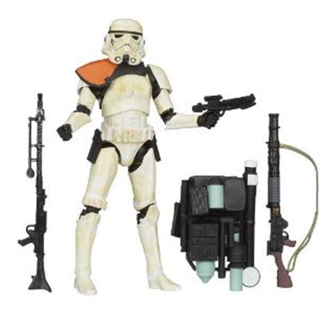 Sandtrooper 6 Inch Figure Black Series Figure 2 duclos toys figures collectibles toys