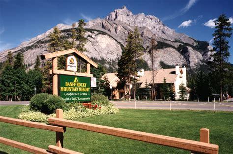best hotels in banff hotels best of banff