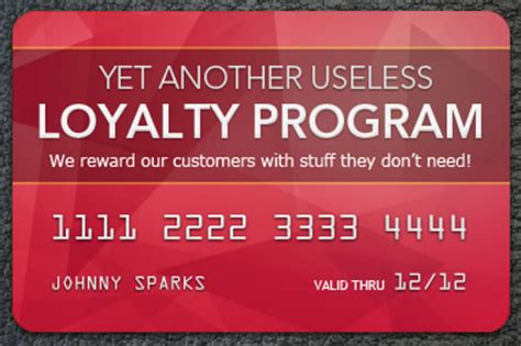 Mba Degree Waste Of Time by The Guide To Loyalty Programs Why You Need It And How To
