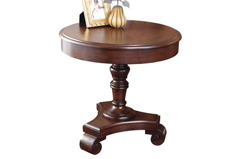 Traditional Table Ls For Living Room - brookfield end table traditional living room