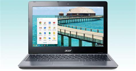 Laptop Acer I4 acer debuts 199 chromebook one week before black friday