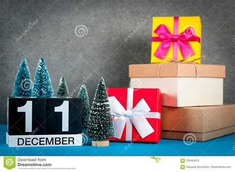 december 11th image 11 day of december month calendar at