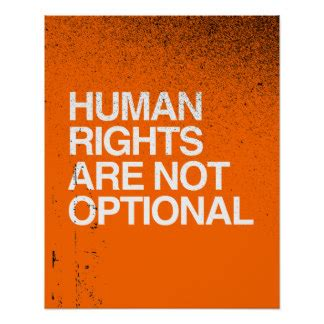 human rights poster anti bullying quote tolerance gay rights posters zazzle