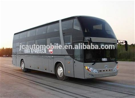 Sleeper Buses For Sale by Jac Ankai Luxury Coach City Sleeper For Sale
