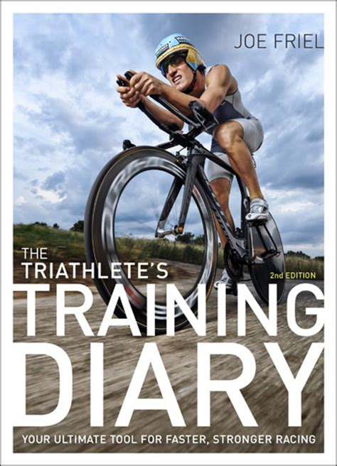 Pdf Triathletes Bible World S Comprehensive by The Triathlete S Bible 4th Ed