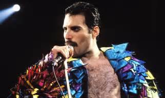 Freddie Mercury Forever Review Freddie Mercury At His Most