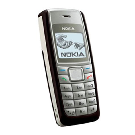 Nokia Old Mobile Picture | nokia old mobile phones in the nokia 1112 easy affordable