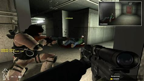 download mod game swat swat 4 mod set action multiplayer mod youtube