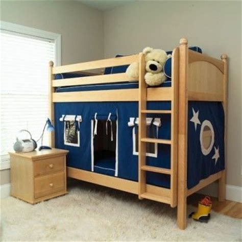 Bunk Bed With Tent At The Bottom Bunk Bed With Bottom Tent For The Home