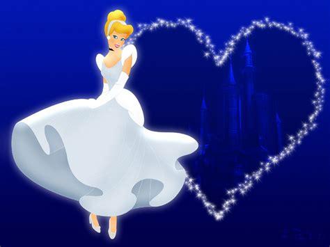 cinderella heart hd desktop backgrounds besplatno