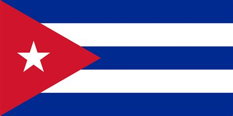 cuban cuba flag the cuban flag s descendents portland flag association