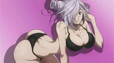 Asu No Yoichi Angela Sexy