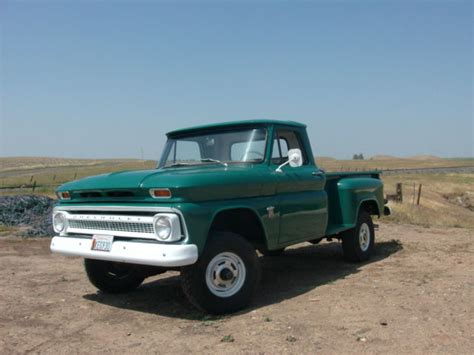 chevy stepside bed for sale chevy chevrolet green long bed longbed stepside step