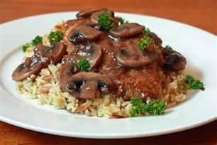 chicken marsala recipe dishmaps