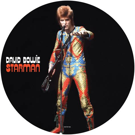 starman david bowie ost the martian in 1969 david bowie sold ice lollies in an advert directed