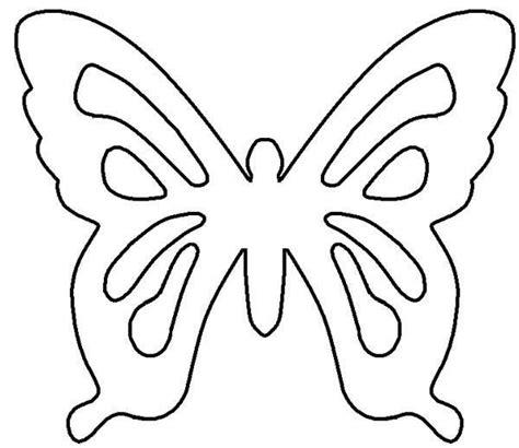 plantillas de mariposas para pintar en pared imagui plantillas de mariposas para imprimir y colorear