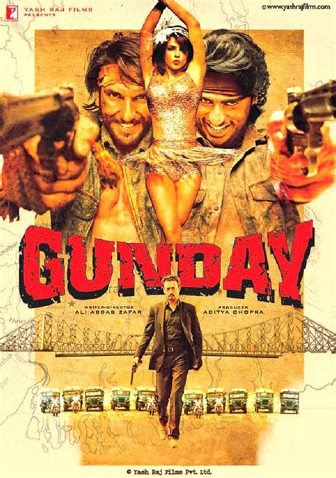 Film Or Movie | gunday 2014 cinema chaat