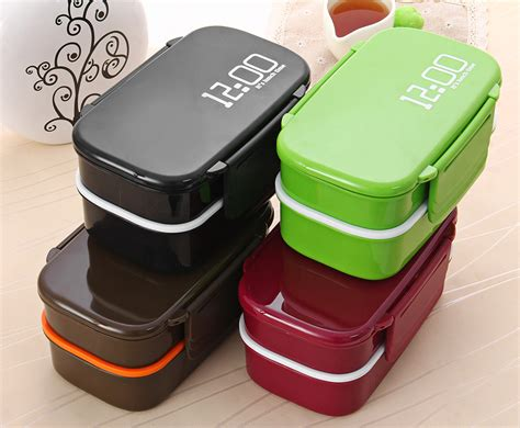 Lunch Cooler Box Terbaru Korean Style japan style lunch box kgspot