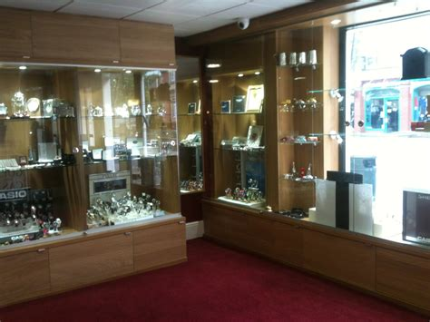 Wardrobe Shop by Pax Wardrobe As Jewellery Shop Display Cabinets