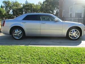 Chrysler 300 Touring 2005 Review 2005 Chrysler 300 Pictures Cargurus
