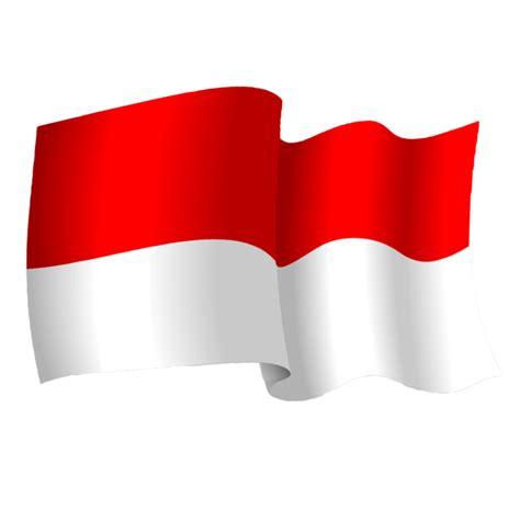 Emblem Type S Putih bendera indonesia sticker by hasyim adnan