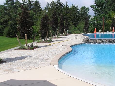 Patio And Pool Hardscapes by Patio Walkways Retaining Wall Hardscape Installation
