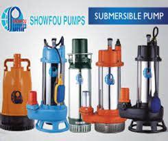 Pompa Submersible Showfou Hokkindo Teknik Industrial Jual Pompa Showfou