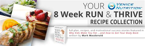 8 Week Run Detox Phase by New Baked Fish Recipe Bold Tasty Flavorful