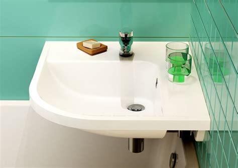 lavelli piccoli lavabo ad angolo per bagni piccoli bagno lavabi