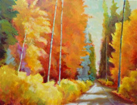 acrylic painting classes calgary eleanor lowden pidgeon whitepine