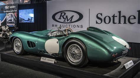1956 Aston Martin Dbr1 by 1956 Aston Martin Dbr1 At Rm Sotheby S Photo Gallery